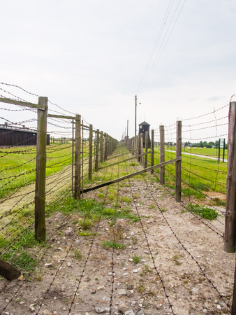 extermination: Majdanek was a Nazi German concentration and extermination camp established on the outskirts of the city of Lublin during the German occupation of Poland in World War II.