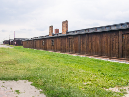 nazi: Majdanek was a Nazi German concentration and extermination camp established on the outskirts of the city of Lublin during the German occupation of Poland in World War II.