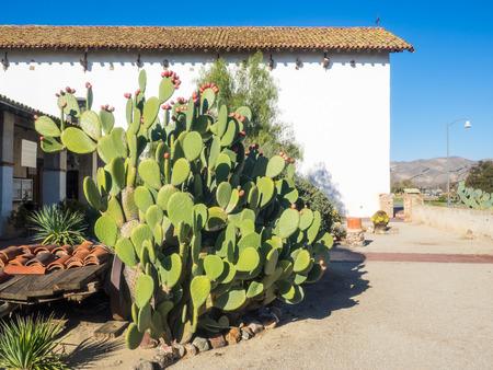 san miguel arcangel: Mission San Miguel Arcangel is a Spanish mission in San Miguel, San Luis Obispo County, California.