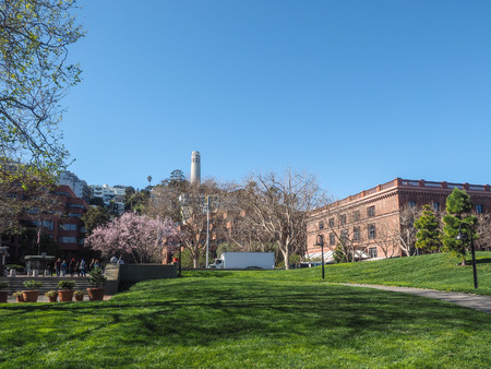 levi: Levi Strauss Plaza is an office complex located in Embarcadero in San Francisco, California. Editorial