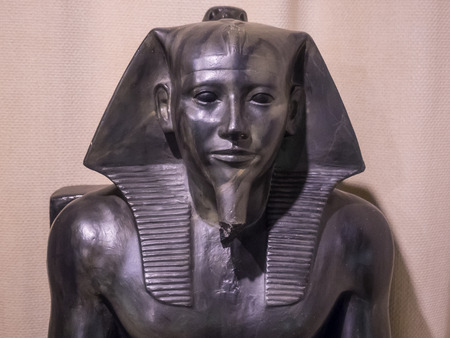 Rosicrucian Egyptian Museum is a museum about Ancient Egypt located at Ancient Mystical Order Rosae Crucis Rosicrucian Park in the Rose Garden neighborhood of San Jose, California.