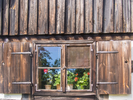 wielkopolska: Museum of Folk Culture in Osiek by the river Notec is open-air museum in Poland, presents the folk culture of northern Wielkopolska.