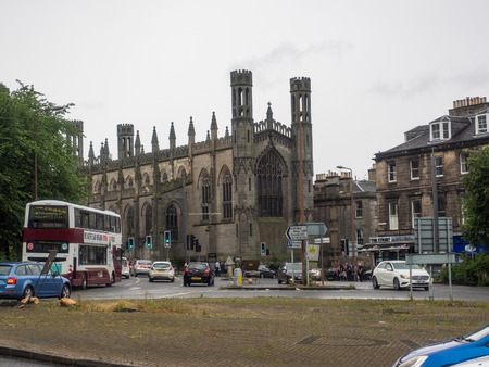 episcopal: St Pauls and St Georges Church is a church of the Scottish Episcopal Church in central Edinburgh, Scotland.