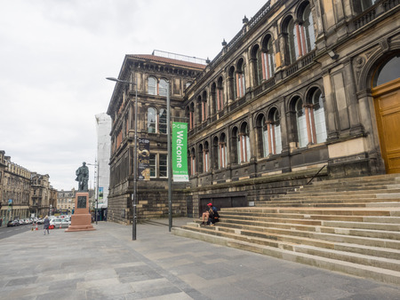 scottish culture: National Museums Scotland ncorporates the collections relating to Scottish antiquities, culture and history and collections covering science and technology, natural history, and world cultures.