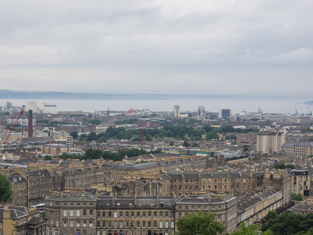princes street: Calton Hill is a hill in central Edinburgh, Scotland, situated beyond the east end of Princes Street.