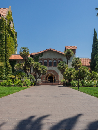 normal school: California State Normal School was a teaching college which original campus later became San Jose State University. Editorial