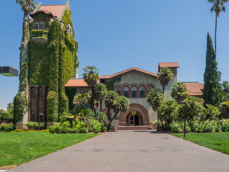California State Normal School was a teaching college which original campus later became San Jose State University. Editorial