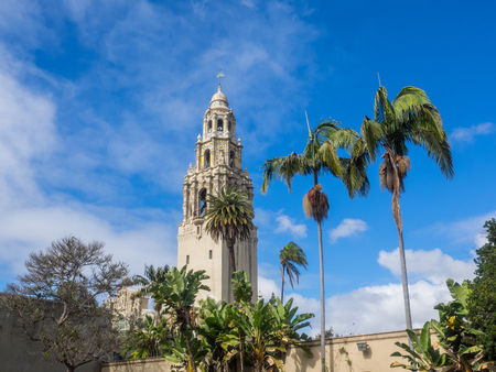 San Diego Museum of Man is a museum of anthropology located in Balboa Park, San Diego, California and housed in the historic landmark buildings of the California Quadrangle.
