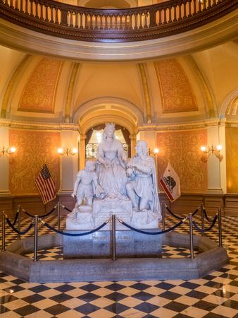 California state capitol museum comprises a museum in and grounds california state capitol museum comprises a museum in and grounds around the california state capitol in sciox Gallery