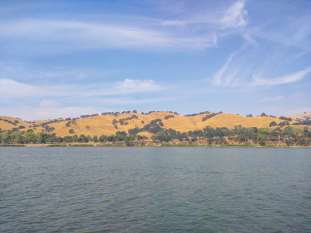 Del Valle Regional Park is a part of the East Bay Regional Park District (EBRPD) in unincorporated Alameda County, California, 10 miles (16 km) south of the city of Livermore.