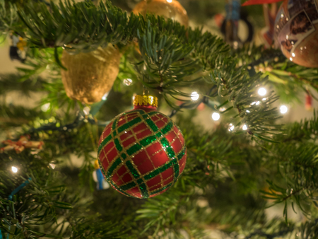 Diy outdoor hanging christmas ornaments youtube