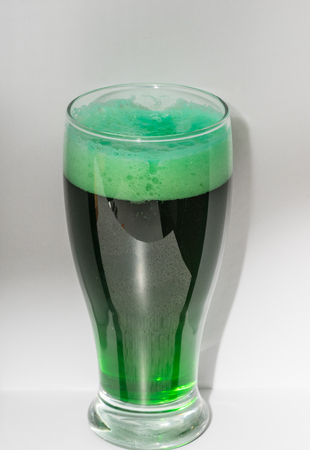 St. Patricks Day, the one time of year that, whether you like it or not, green beer gets to shine.