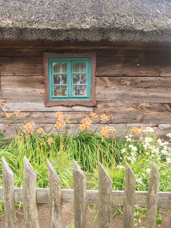 Museum of the First Piast at Lednica is a multi-branch museum presenting relics of stone palace and sacral architecture as well as wooden buildings of the village. The most important part of the exhibition are the remains of the castle of the first Piasts