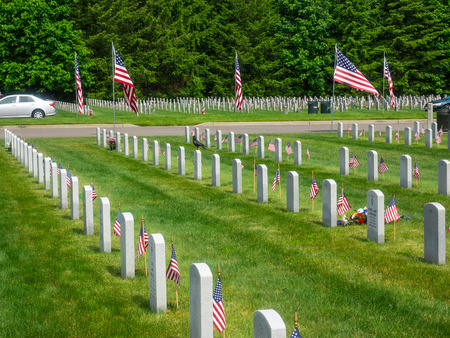 Memorial Day is U.S. Federal Holiday that is observed on the last Monday of May. This holiday commemorates U.S. men and women who have died in military service to their country. Editorial