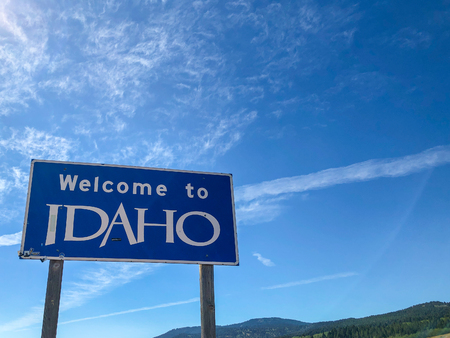 Idaho is a state in the northwestern region of the United States. It borders the state of Montana to the east and northeast, Wyoming to the east, Nevada and Utah to the south, and Washington and Oregon to the west. Editorial