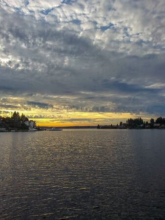 Meydenbauer Bay Park in Bellevue is now open to the public and includes a quarter mile of waterfront and a seven-acre park.