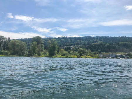 Lake Sammamish State Park is a park at the south end of Lake Sammamish, in King County, Washington, United States. The park is administered by the Washington State Park System.