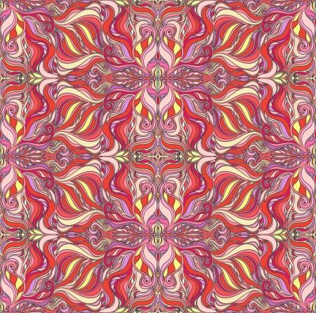 Seamless multicolour pattern Stock Vector - 14582842