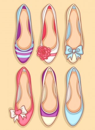 zapato: Sin patr�n hermosa con las mujeres