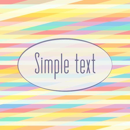 textured rectangle diagonal color modern print