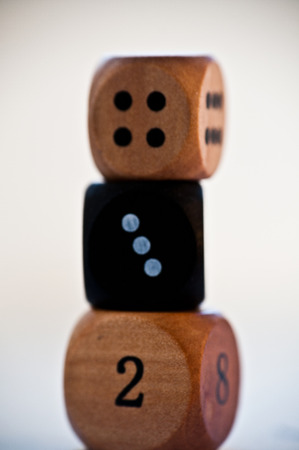 doubling: Dice Tower