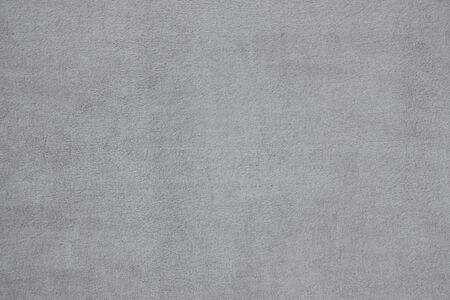 Abstract background texture of light gray color. Soft fabric or plaid