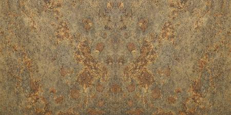 fused: stone texture orange sienna background