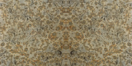 fused: slate stone texture beige camel brown background Stock Photo