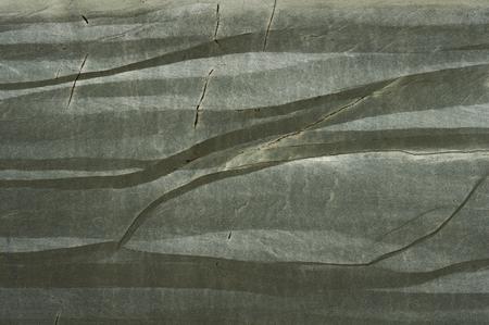 fused: slate stone texture brown orange blue sienne  background Stock Photo
