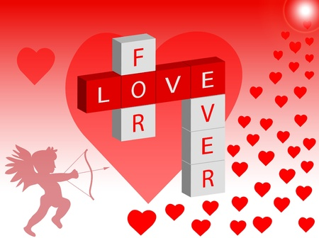 lasting: Love