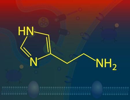 histamine: Histamine