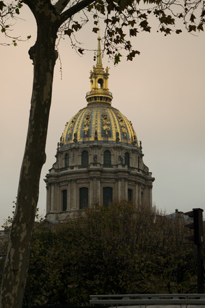 Dome of Les Invalides