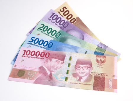 Indonesia Money Rupiah Banco de Imagens