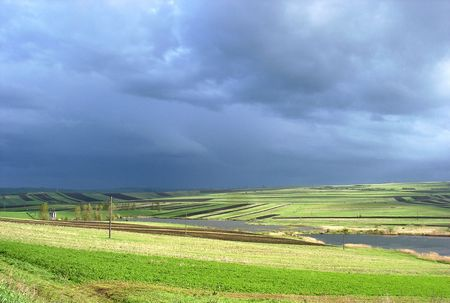 rain Stock Photo - 499098