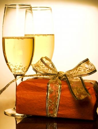 decoracion mesas: Tarjeta de Navidad