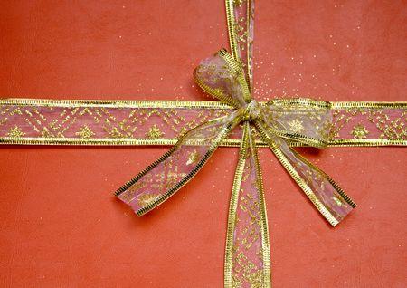Yellow ribbon photo