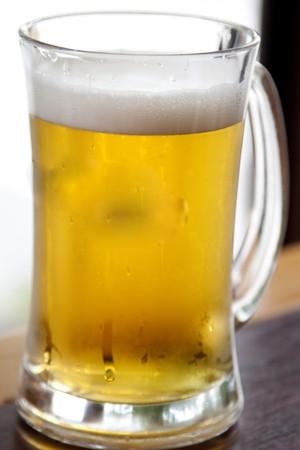 Beer mug  Stock Photo - 7625037