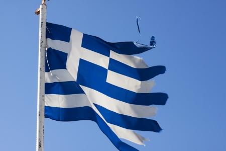 greek flag: Greece Flag