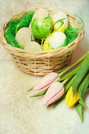 manually: Easter eggs