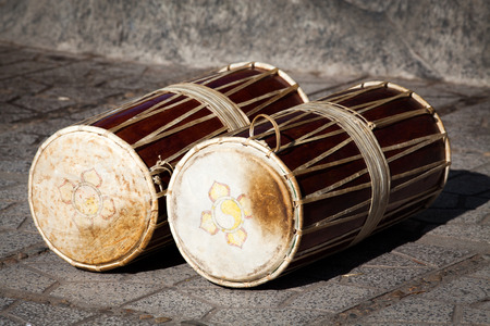 traditional vietnamese drums