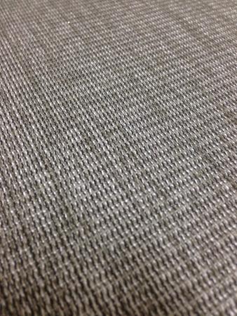 woven: Rough grey texture