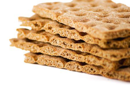 Swedish crisp bread