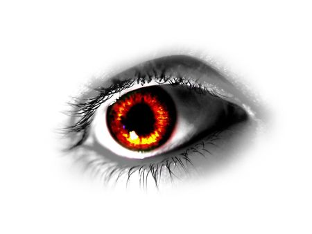 redeye: Red Eye