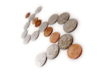 Money Sign Banco de Imagens