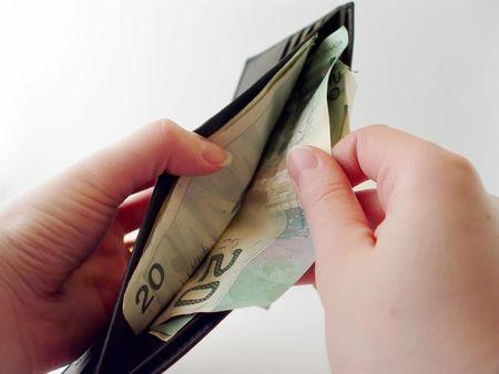 spending money: Spending Money