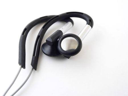 Pair of Ear Phones