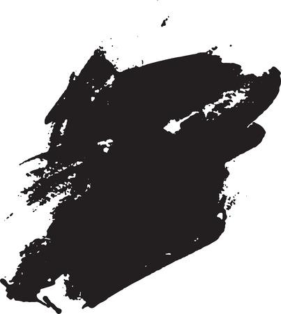 blob: Ink blob