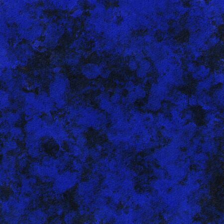 Digital Grunge Blue with black abstract textured background Stock fotó