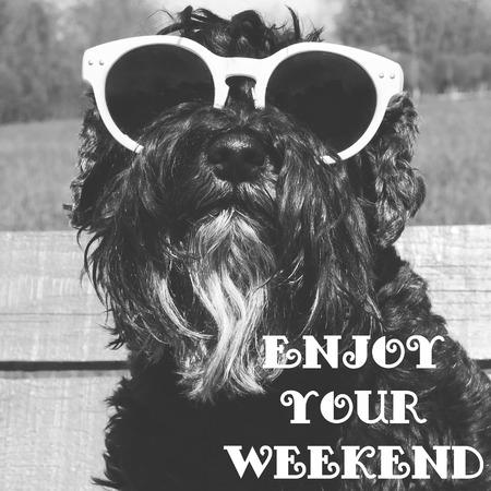genießen: Geniesse dein Wochenende
