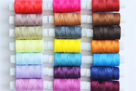 cotton thread: threads